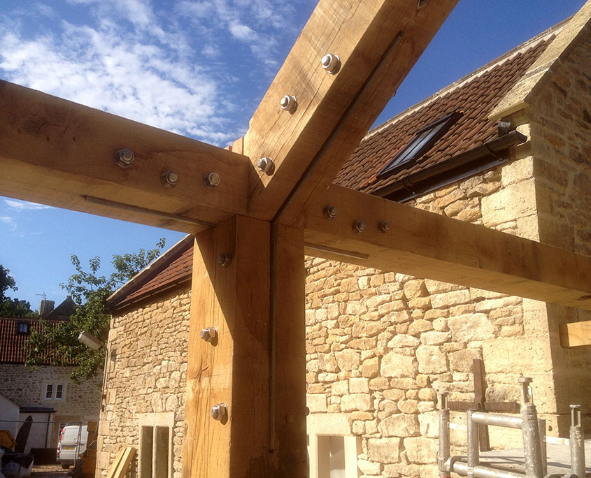 oak timber frame specialists