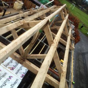 oak timber frame specialists