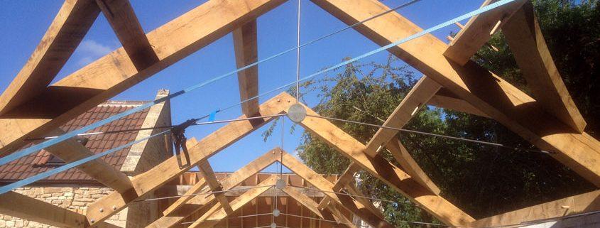 Timber Engineered Kitchen