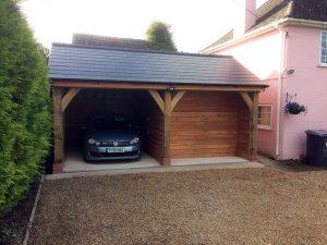 oak-framed-garage